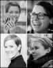 Heike Haas, Eva-Lotta Lamm, Diana Meier-Soriat, Tanja Wehr