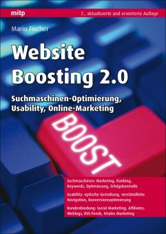 Website Boosting 2.0