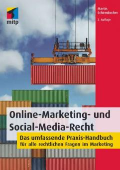 Online-Marketing- und Social-Media-Recht