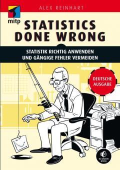 Statistics Done Wrong - Deutsche Ausgabe