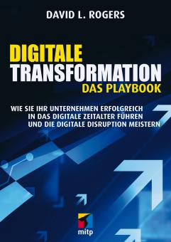 Digitale Transformation - Das Playbook