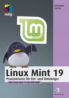 Linux Mint 19