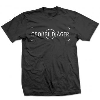 """T-Shirt """"Großbildjäger"""""""