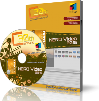 NERO Video 2015 (Downloadprodukt, ca. 1 GB)