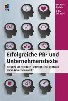 Erfolgreiche PR- und Unternehmenstexte