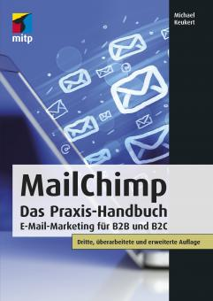 MailChimp - Das Praxishandbuch