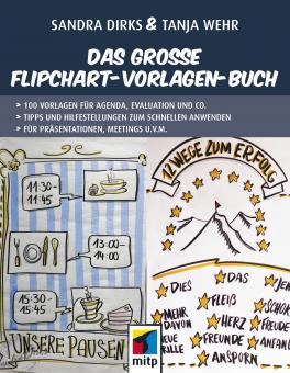 Flipchart - Das große Vorlagen-Buch
