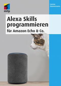 Alexa Skills programmieren für Amazon Echo