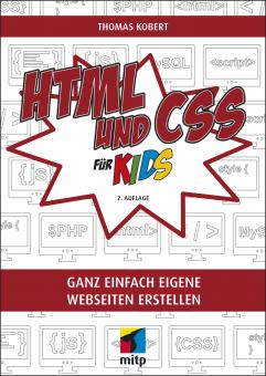 HTML und CSS für Kids