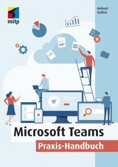 Microsoft Teams - Praxis-Handbuch
