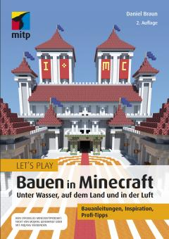 Let´s Play: Bauen in Minecraft
