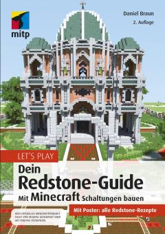 Let's Play: Dein Redstone-Guide