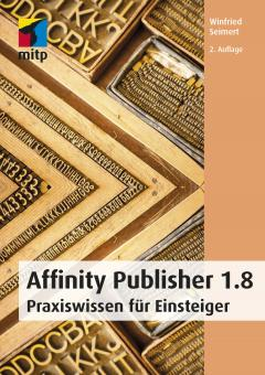 Affinity Publisher 1.8