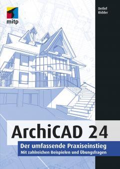 ArchiCAD 24