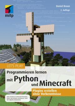 Let's Play: Programmieren lernen mit Python und Minecraft