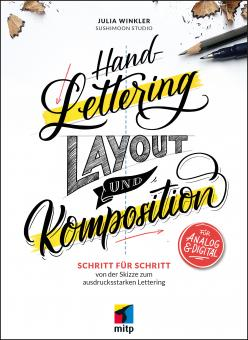 Handlettering Layout & Komposition
