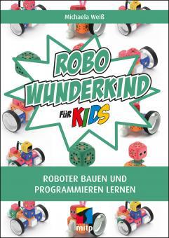 Robo Wunderkind für Kids
