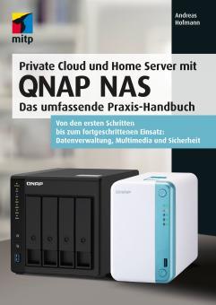 Private Cloud und Home Server mit QNAP NAS