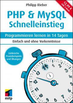PHP & MySQL Schnelleinstieg