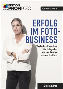 Erfolg im Foto-Business