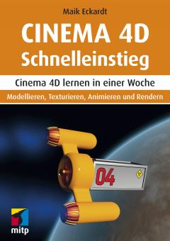Cinema 4D Schnelleinstieg