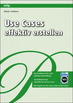Use Cases effektiv erstellen