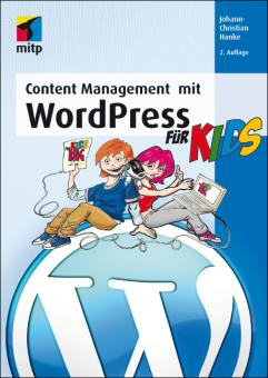 Content Management mit WordPress für Kids