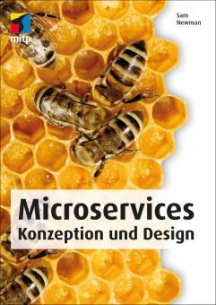 Microservices - Konzeption und Design