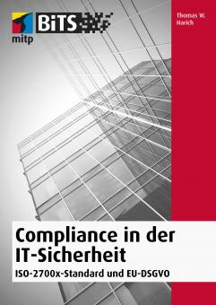 Compliance in der IT-Sicherheit