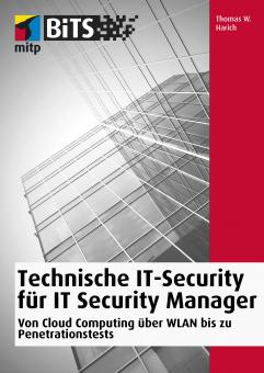 Technische IT-Security für IT Security Manager