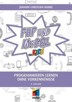 PHP & MySQL für Kids
