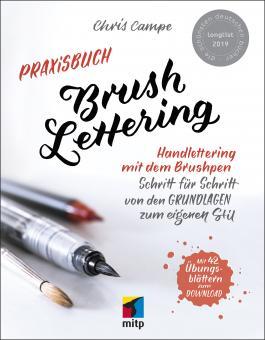 Brush Lettering Praxisbuch