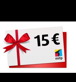 Gutschein 15,-- Euro