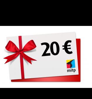 Gutschein 20,-- Euro