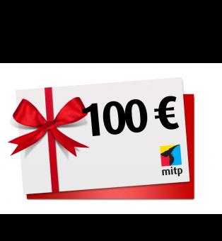 Gutschein 100,-- Euro