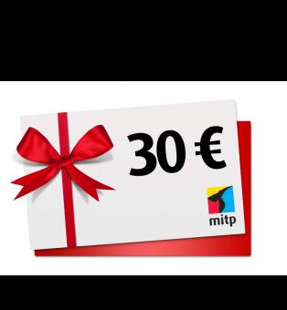 Gutschein 30,-- Euro