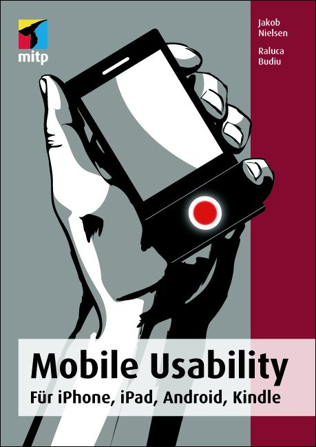 Mobile Usability
