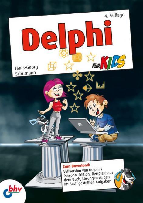 Delphi für Kids
