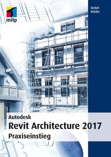 Autodesk Revit Architecture 2017
