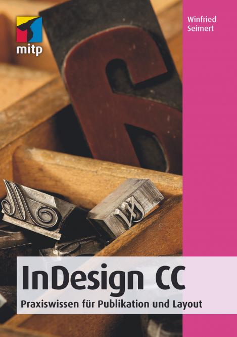 Adobe InDesign CC 2017