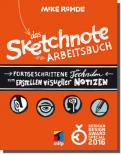 Das Sketchnote Arbeitsbuch