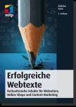 Erfolgreiche Webtexte