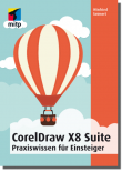CorelDRAW Graphics Suite X8