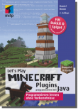 Let´s Play MINECRAFT: Plugins programmieren mit Java