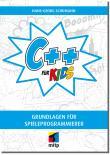 C++ Grundlagen für Spieleprogrammierer
