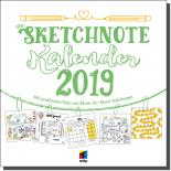 Der Sketchnote Kalender 2019