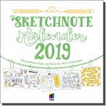 Der Sketchnote Kalender 2019