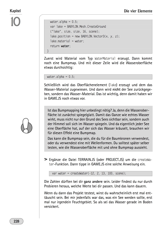mitp-Verlag   Spiele programmieren mit JavaScript für Kids   online ...