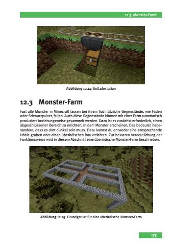 mitp verlag let 39 s play dein praxis guide f r minecraft online kaufen. Black Bedroom Furniture Sets. Home Design Ideas