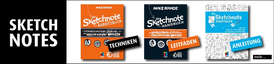 Banner Sketchnotes
